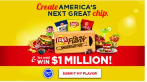 Lay's-Do Us a Flavor