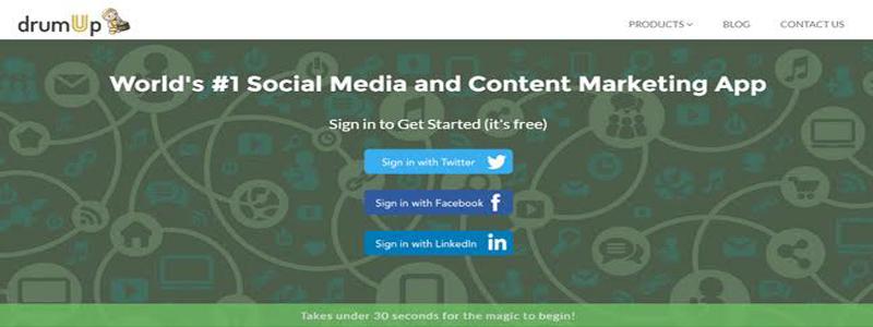 DrumUp-Facebook-marketing-tool-Eazywlakers