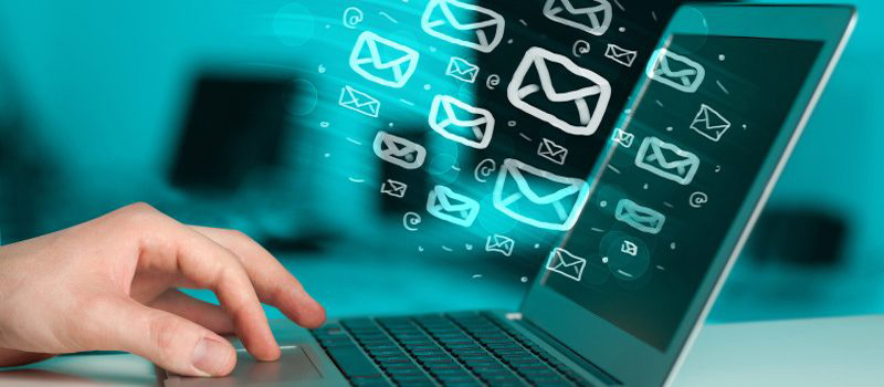 Email marketing for Beginners - Eazywalkers.